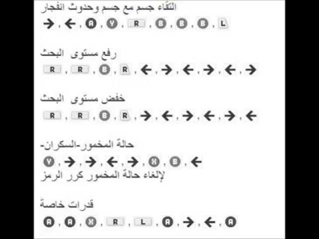 بالصور رموز حرامى سيارات , كلمات سر حرامي سيارات 6483 7