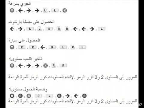 بالصور رموز حرامى سيارات , كلمات سر حرامي سيارات 6483 8