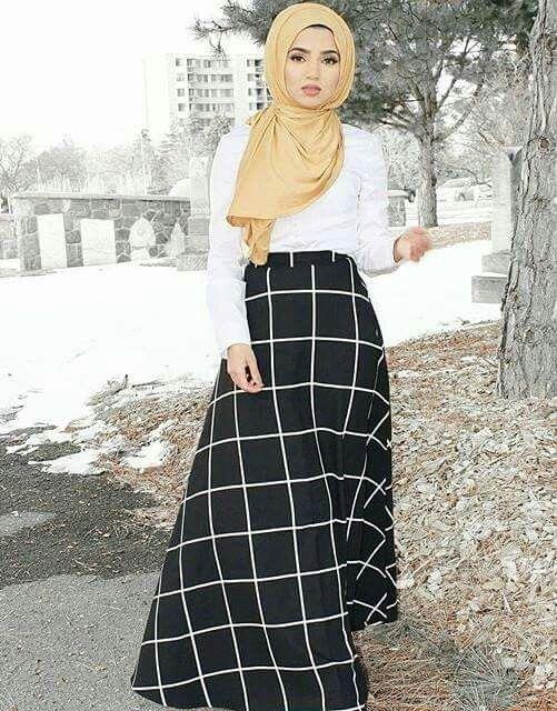 بالصور فتيات محجبات , صور بنات يرتدين الحجاب 6503 11