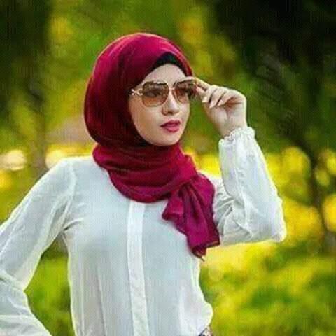 بالصور فتيات محجبات , صور بنات يرتدين الحجاب 6503 3