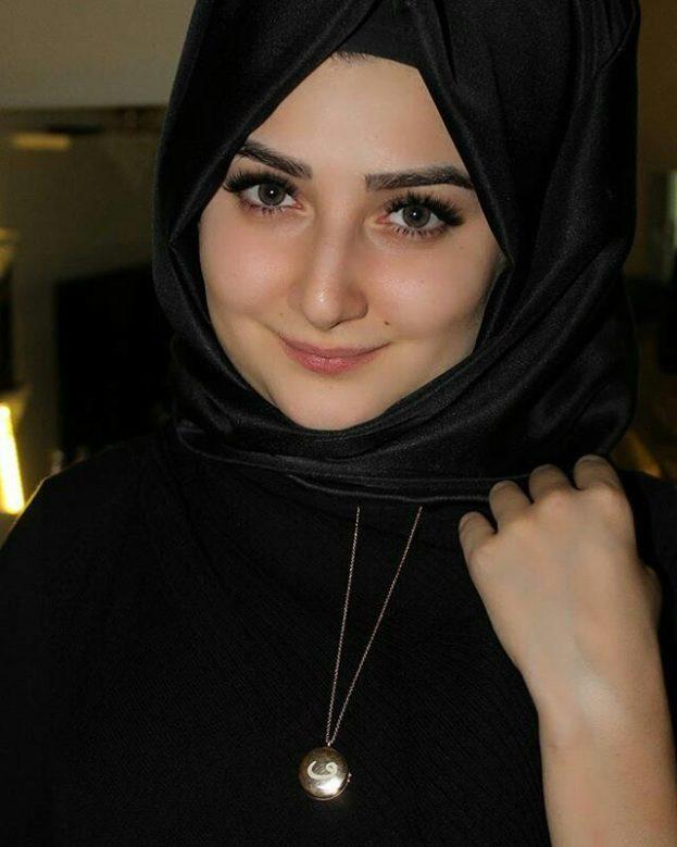 بالصور فتيات محجبات , صور بنات يرتدين الحجاب 6503 4