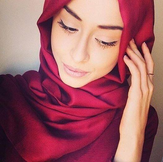 بالصور فتيات محجبات , صور بنات يرتدين الحجاب 6503 8
