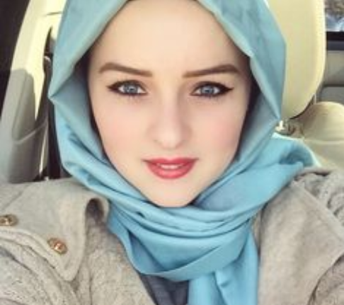 صور فتيات محجبات , صور بنات يرتدين الحجاب