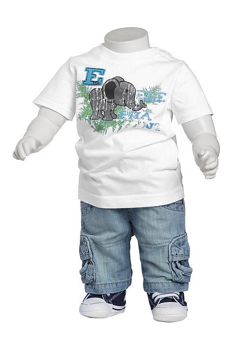 بالصور ملابس اطفال ماركات , الكثير من ملابس الماركات للاطفال 6513 7