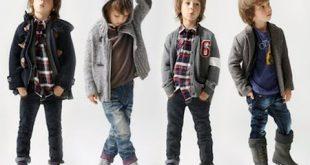 صورة ملابس اطفال ماركات , الكثير من ملابس الماركات للاطفال