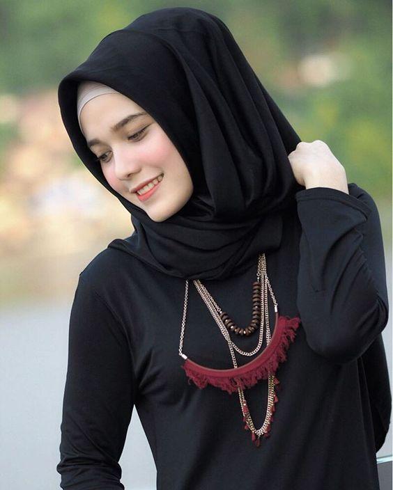 بالصور صور نساء محجبات , نساء يرتدين الحجاب الشرعي 6515 11