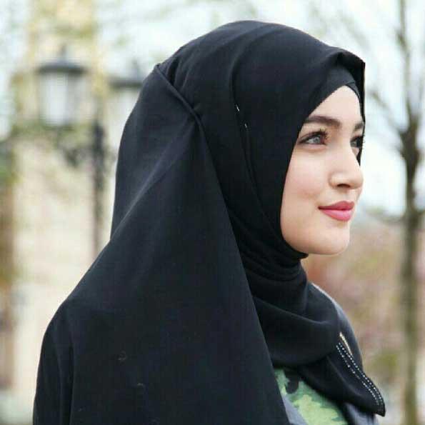 بالصور صور نساء محجبات , نساء يرتدين الحجاب الشرعي 6515 2