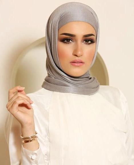 بالصور صور نساء محجبات , نساء يرتدين الحجاب الشرعي 6515 9