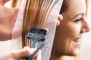 بالصور كيفية صبغ الشعر , ماطريقه صبغ الشعر 6521 3 310x205