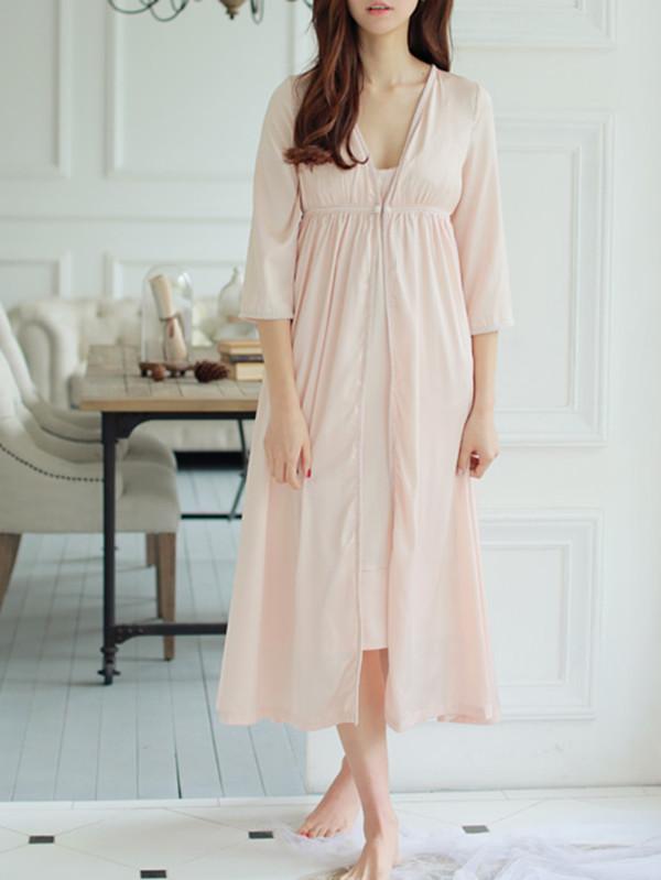 بالصور ملابس نوم , لباس نسائي للنوم جديد وجميل 6532 6