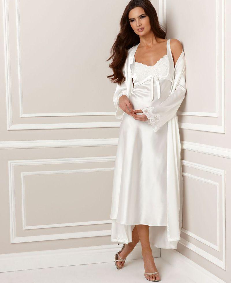 بالصور ملابس نوم , لباس نسائي للنوم جديد وجميل 6532 9