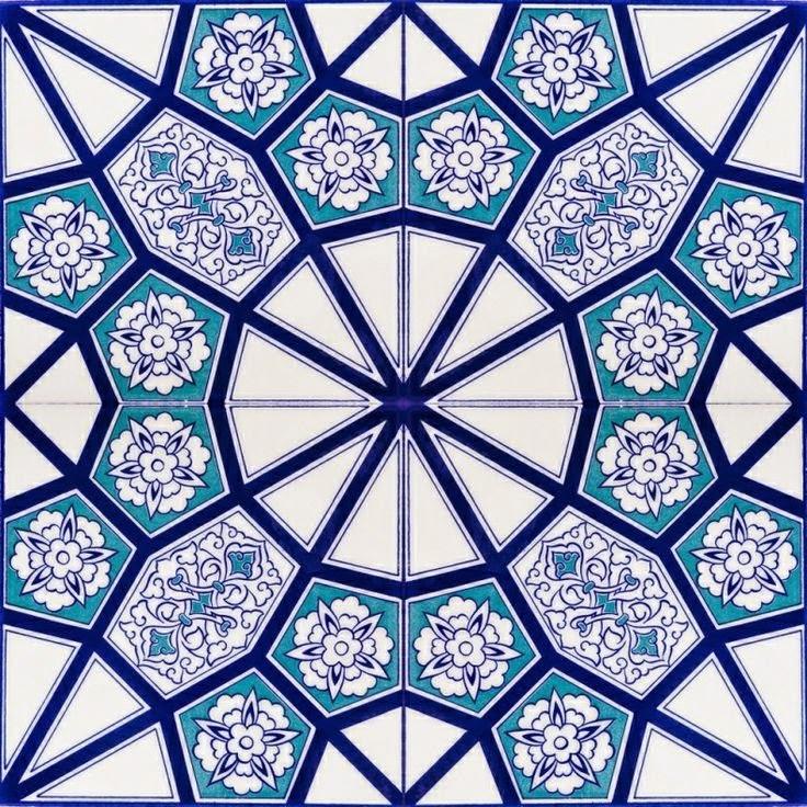 كتاب الزخارف الاسلامية pdf