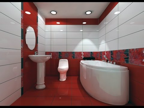 بالصور بلاط حمامات , صور ارضيات وسيراميك الحمامات 6554 12