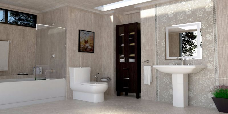 بالصور بلاط حمامات , صور ارضيات وسيراميك الحمامات 6554 9