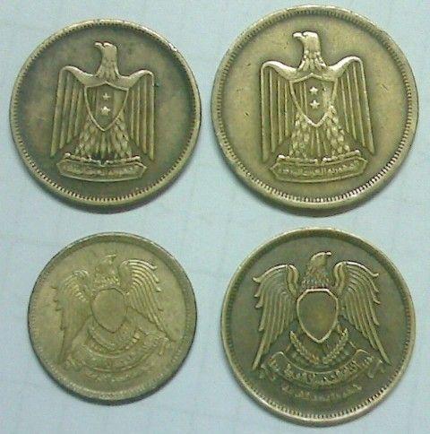 بالصور عملات قديمة , صور اقدم العملات 6624 1