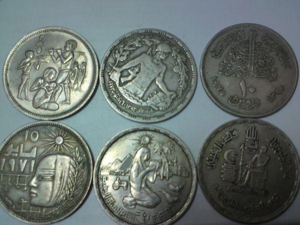 بالصور عملات قديمة , صور اقدم العملات 6624 3