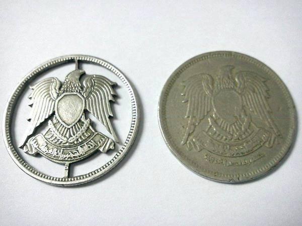 بالصور عملات قديمة , صور اقدم العملات 6624 7