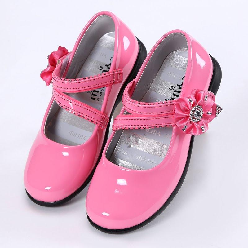 بالصور احذية اطفال بنات , احذيه بناتي كيوت وجميله للاطفال 6625 8