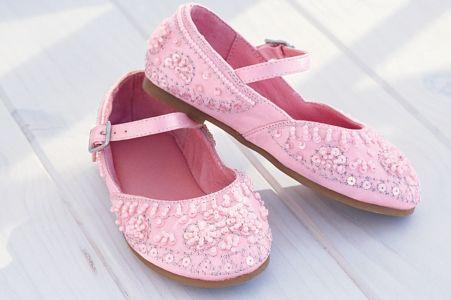 صوره احذية اطفال بنات , احذيه بناتي كيوت وجميله للاطفال