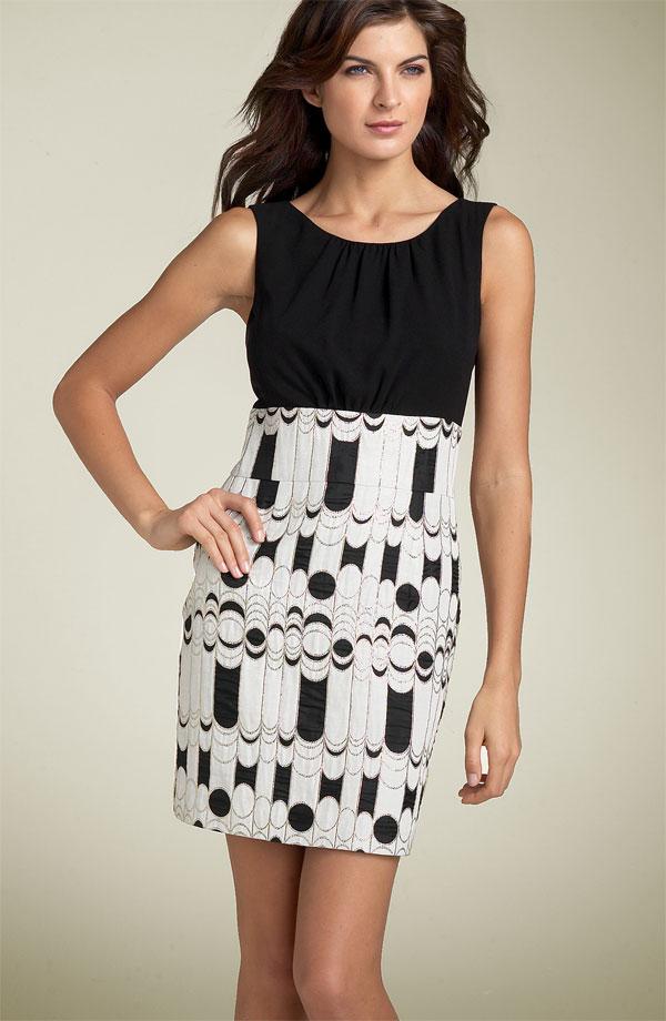 بالصور فساتين صيفية , تالقي باجمل الفساتين الصيفيه 6652 4