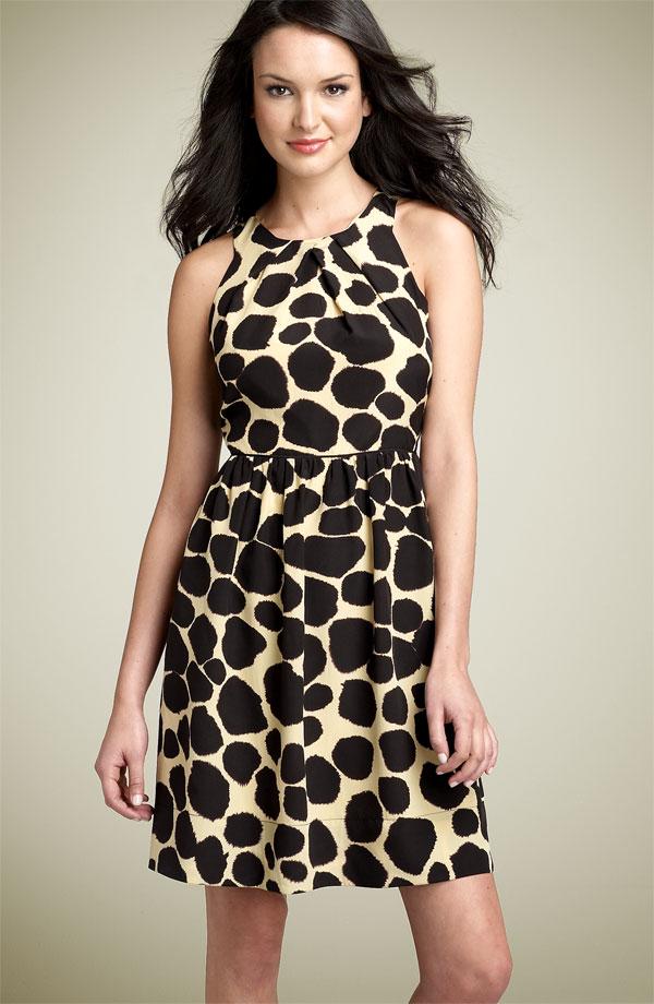 بالصور فساتين صيفية , تالقي باجمل الفساتين الصيفيه 6652 5