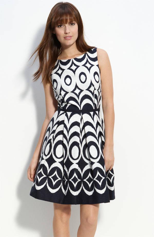 بالصور فساتين صيفية , تالقي باجمل الفساتين الصيفيه 6652 7