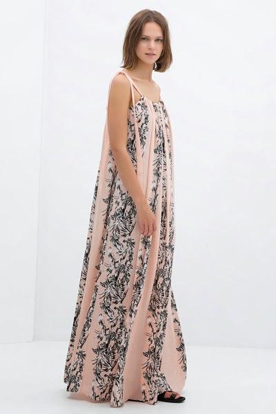 بالصور فساتين صيفية , تالقي باجمل الفساتين الصيفيه 6652 8