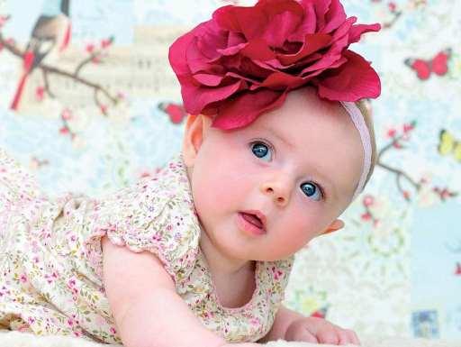 بالصور اطفال بنات , صور بنات اطفال كيوت 6676 2