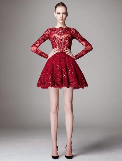 بالصور صور فساتين سهرة قصيرة , اشيك الفساتين السهره القصير لم تشاهدوها من قبل 6691 6