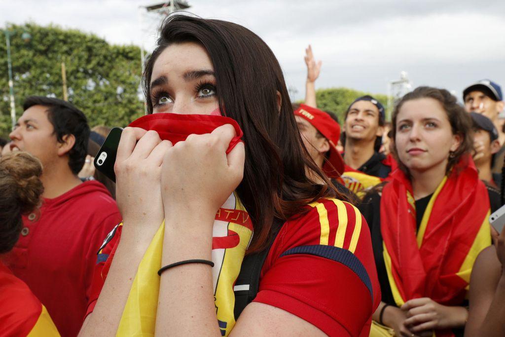 صوره بنات اسبانيات , بنات اسبانية جميله