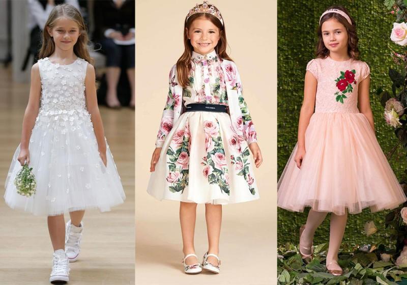 بالصور ملابس بنات كيوت , لباس بناتي جميل جداا ورقيق 6694 3
