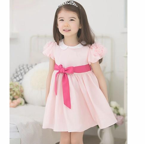 بالصور ملابس بنات كيوت , لباس بناتي جميل جداا ورقيق 6694 5
