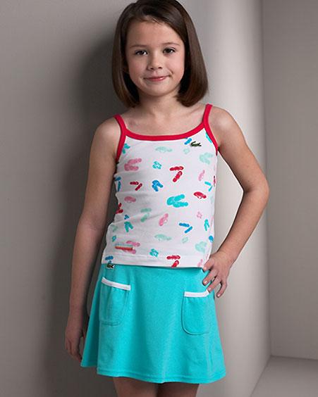 بالصور ملابس بنات كيوت , لباس بناتي جميل جداا ورقيق 6694 8