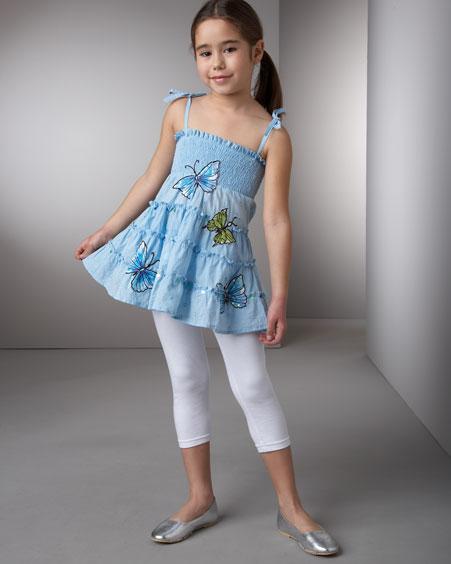 بالصور ملابس بنات كيوت , لباس بناتي جميل جداا ورقيق 6694 9