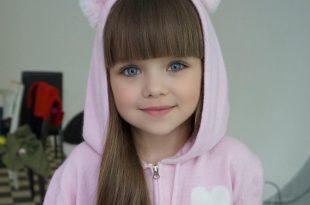 بالصور اجمل طفلة في العالم , صور حديثه لاجمل طفله في العالم 6703 10 310x205