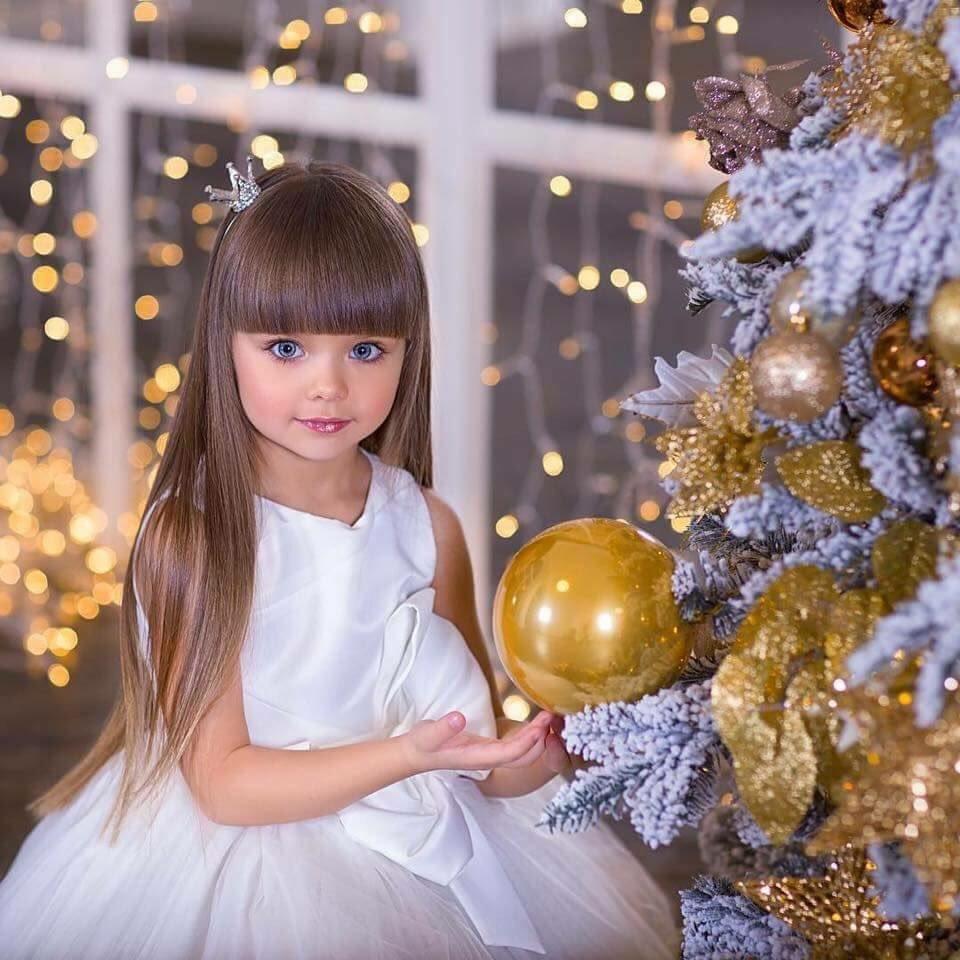 بالصور اجمل طفلة في العالم , صور حديثه لاجمل طفله في العالم 6703 5