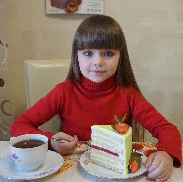 بالصور اجمل طفلة في العالم , صور حديثه لاجمل طفله في العالم 6703 8