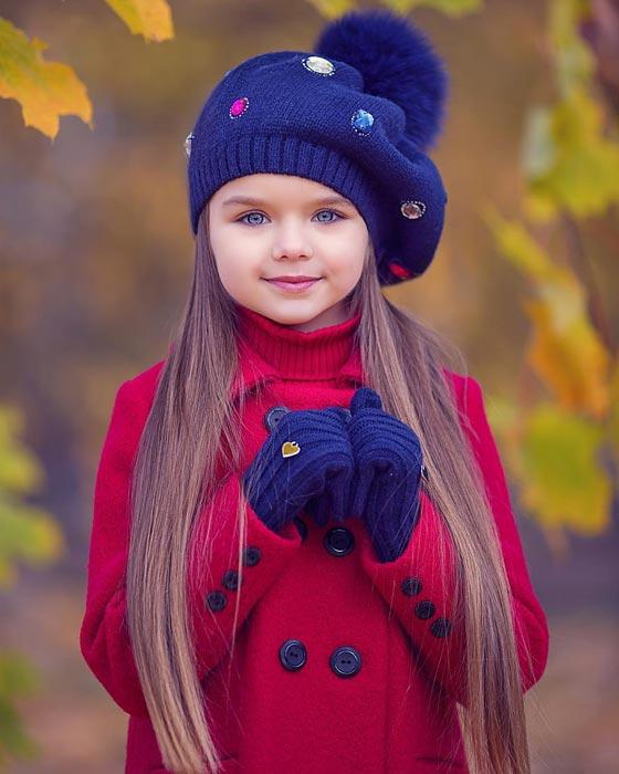 بالصور اجمل طفلة في العالم , صور حديثه لاجمل طفله في العالم 6703 9