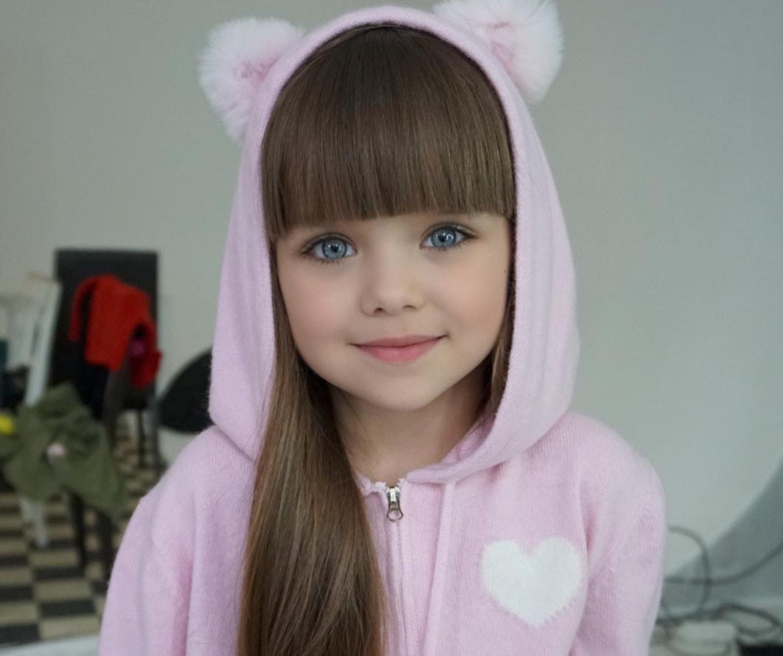 صوره اجمل طفلة في العالم , صور حديثه لاجمل طفله في العالم