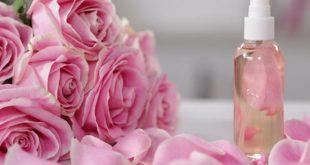 صوره فوائد ماء الورد , لماء الورد فوائد عديده تعرفوا عنها