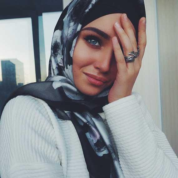 بالصور صور فتيات محجبات , صور رائعه ومختلفه لبنات محجبات 6706 10