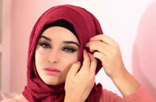 بالصور صور فتيات محجبات , صور رائعه ومختلفه لبنات محجبات 6706 5