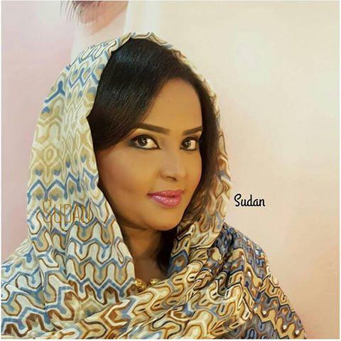 بالصور اجمل سودانية , اجمل امراه سودانيه 6716 4