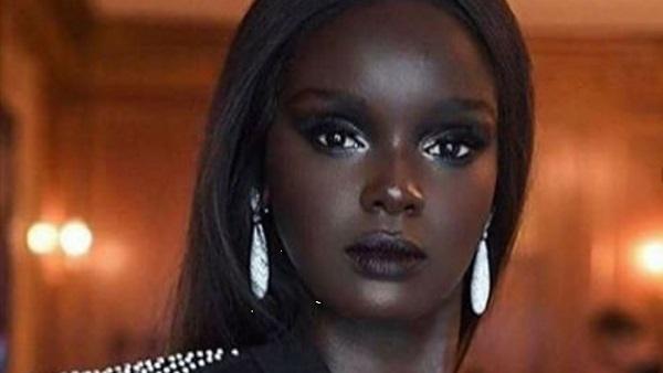 صوره اجمل سودانية , اجمل امراه سودانيه