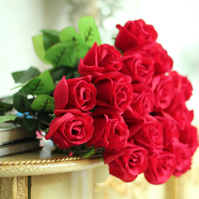 بالصور صور ورد رومانسيه , ورد رومانسي جميل جداا 6728 4