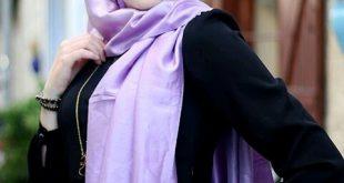 صوره صور بنات محجبات 2018 , للحجاب حديث اخر عن الجمال