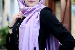 بالصور صور بنات محجبات 2019 , للحجاب حديث اخر عن الجمال 3002 15 310x205
