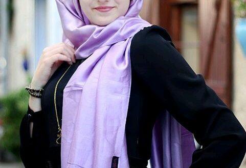 صورة صور بنات محجبات 2019 , للحجاب حديث اخر عن الجمال