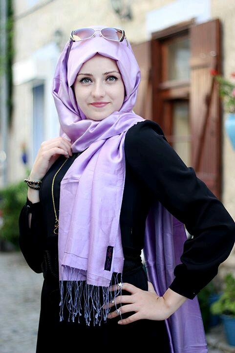 صور بنات محجبات 2020 للحجاب حديث اخر عن الجمال عبارات
