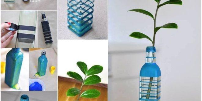 صورة افكار بسيطة , روائع التحف من صنع يديكي بخطوات بسيطة